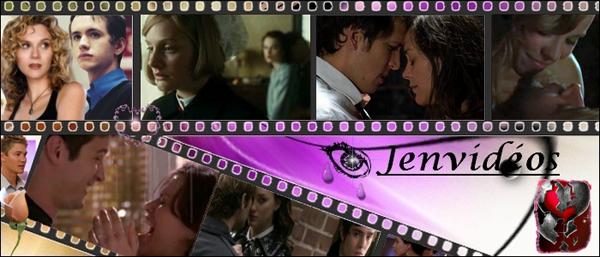 """JenVidéos : Les 20 jours spécial """"Amour Inavoué"""" JenAvril6"""