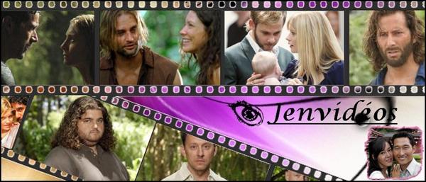 """JenVidéos : Les 10 jours spécial """"Lost"""" JenLost-6"""